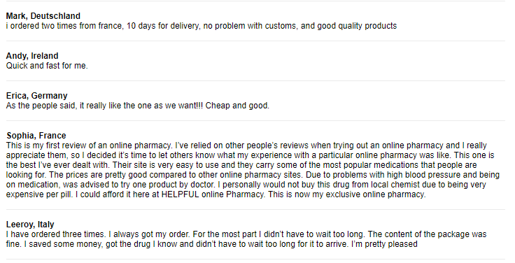Cheap Rx Reviews