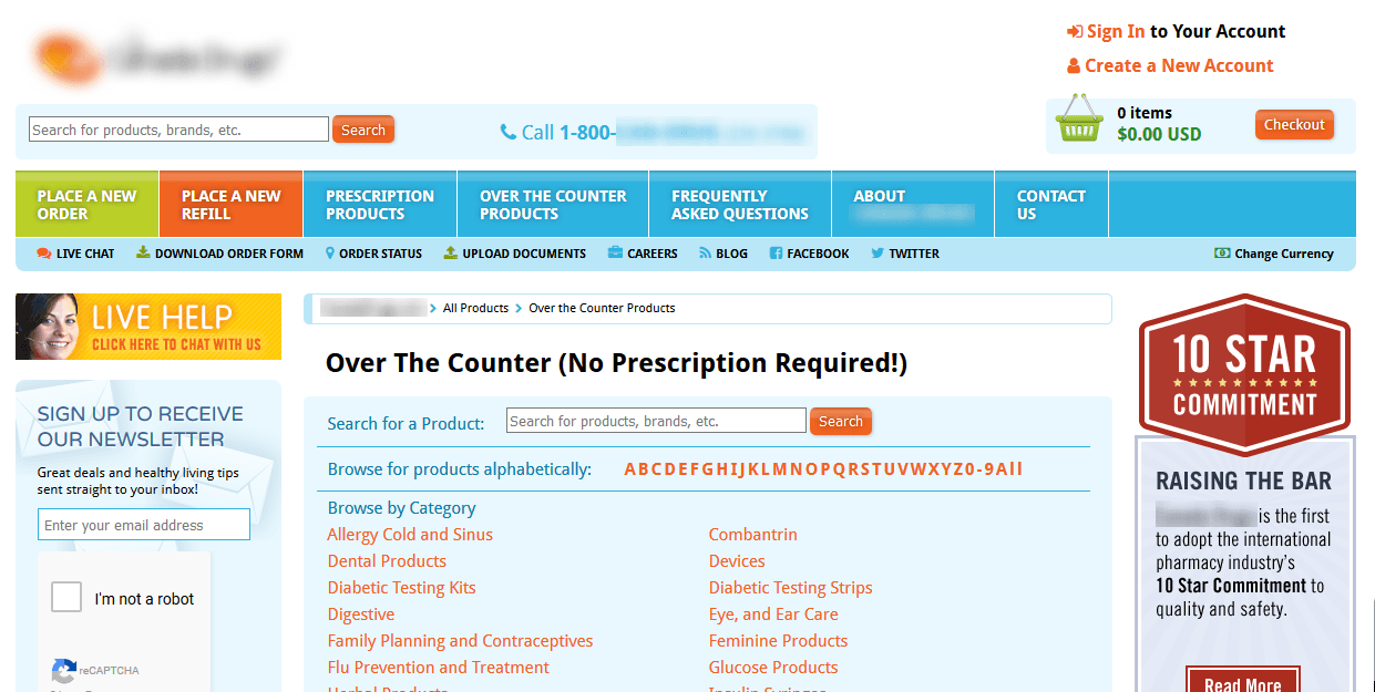 That Does Not Require A Prescription – Can I Really Buy Meds Without Rx?