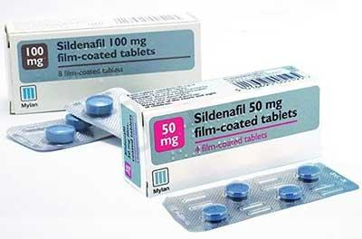 Want Cheaper ED Pills? Mylan Generic Viagra Is Now Available
