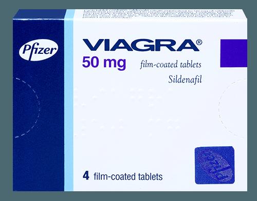 Viagra 50mg, a Prescription Drug