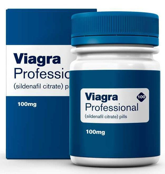 What Is Viagra Professional?