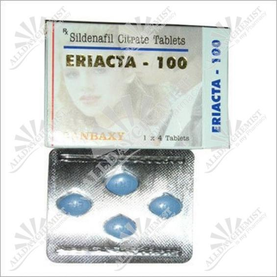 Eriacta Vs Viagra: Brand Name vs Affordability
