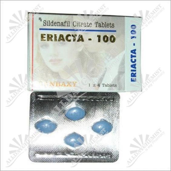 Eriacta Vs Viagra: Brand Name vs Affordability