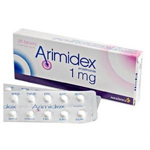 Arimidex 1mg