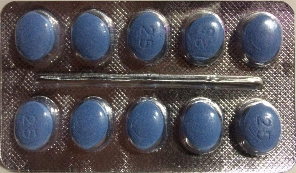 Generic Viagra 25mg: Can This Drug Dose Be Effective?