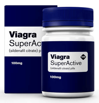 Buy Viagra Super Active: A More Effective Way to Treat Erectile Dysfunction